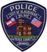 City of Blackshear Police