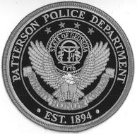 Patterson Police Department